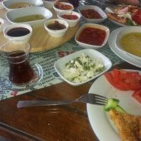 Photo taken at Umit Restaurant by Seval K. on 9/8/2014