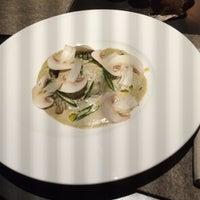 Foto scattata a Mushrooms da Restaurant J. il 1/16/2016