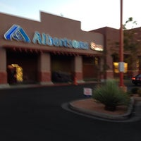 Photo taken at Albertsons by Julie M. on 11/9/2014