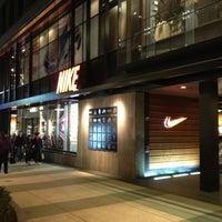 Photo taken at Nike Santa Monica by Will K. on 3/30/2013
