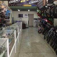 Photo taken at Xtreme Bike Shop by Rafael C. on 3/9/2014