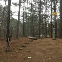Photo taken at Hornets Nest Disc Golf Course by Rob S. on 1/3/2013