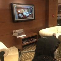 12/22/2017 tarihinde SD🇹🇷 D.ziyaretçi tarafından Holiday Inn Ankara - Kavaklıdere'de çekilen fotoğraf