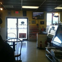Photo taken at Home Plate Deli by Zume Z. on 11/30/2013