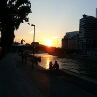 Das Foto wurde bei Schwedenplatz von Karl K. am 7/18/2013 aufgenommen