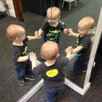 Photo taken at Curious Kids' Museum by Ingrid L. on 9/10/2014