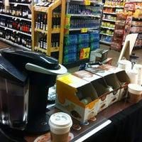 Photo taken at Hannaford Supermarket by Chris @freeman0032 F. on 2/25/2013