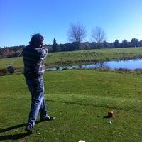 Photo taken at Freeport Golf Course by Chris @freeman0032 F. on 10/13/2012