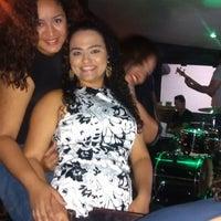 Photo taken at Senhor Bar by Geilma M. on 10/25/2014