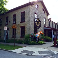 Photo taken at Olde Bryan Inn by Eric C. on 7/8/2014