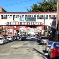 Photo taken at Cannery Row by Eric C. on 1/20/2013