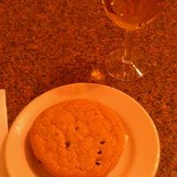 Photo taken at Sugar Plum Vegan Cafe by alison on 2/28/2013