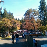 Photo taken at High Hill Ranch by alison on 11/4/2012