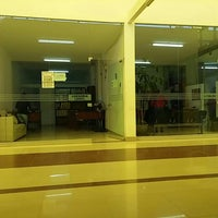 Photo taken at Municipalidad Distrital de Parcona by Luis Eloy Z. on 6/24/2015