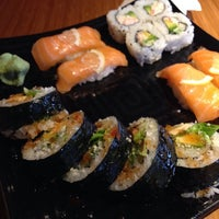 Photo taken at Tokyo Joe's by Scott D. on 7/26/2014