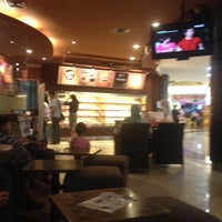 Photo taken at Dunkin Donuts by Widi P. on 5/17/2014