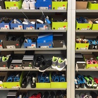 Photo taken at adidas Factory Outlet by Suyiii on 8/27/2017