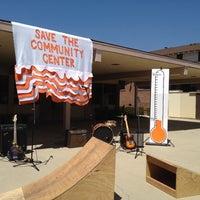Photo taken at San Dimas Community Church by Kevin M. on 8/22/2014