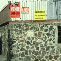 Photo taken at Reclusorio Femenino Tepepan by Luis Alonso C. on 10/4/2016