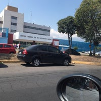 Photo taken at Reclusorio Femenino Tepepan by Luis Alonso C. on 4/13/2017