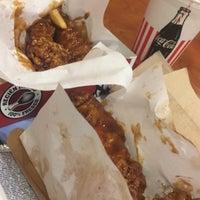 Photo taken at Kentucky Fried Chicken KFC by Pank M. on 1/25/2017
