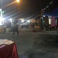 Photo taken at Uptown Jitra by Cigu Q. on 6/20/2014