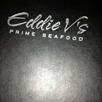 Photo taken at Eddie V's Prime Seafood by Angel on 1/25/2013