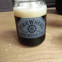 Photo taken at Backcountry Brewery Rowlett by Adam R. on 7/6/2013