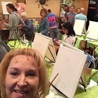 Photo taken at Roma's Italian Restaurant by Kimberly K. on 9/29/2015