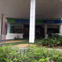 Photo taken at Standard Chartered Bank by Poh L. on 5/3/2016
