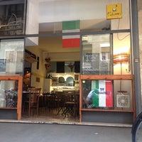 Photo taken at Tarcaban Cafè (Batucada) by David P. on 5/24/2014