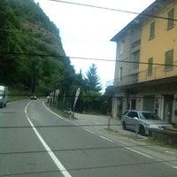4/25/2014 tarihinde David P.ziyaretçi tarafından Porrettana'de çekilen fotoğraf