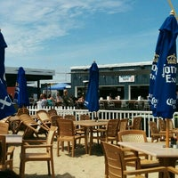 Photo taken at Paddy's Tiki On The Beach by Dan P. on 6/4/2015