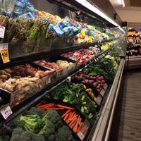 Photo taken at Vons by Chaz M. on 2/9/2014