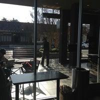 Photo taken at Peet's Coffee & Tea by David G. on 3/8/2013