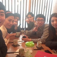 Photo taken at 서래 マサ(마사) by 유주 on 3/12/2014