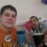 Photo taken at ЦКТ by Адександр Р. on 10/8/2014