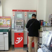 Photo taken at 7-Eleven by natsumeda on 4/5/2013