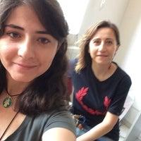 Photo taken at Kadirli (merkez) Orta Okulu by Ayşe ~. on 6/19/2017