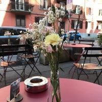 Das Foto wurde bei Café Noir von Silvan H. am 3/13/2017 aufgenommen