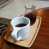 Foto tomada en Intelligentsia Coffee por Tudor L. el 6/2/2013