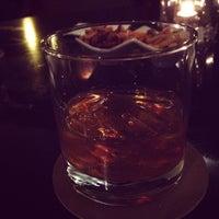 Foto scattata a The Bar at the Taj Boston da Candace S. il 8/23/2014