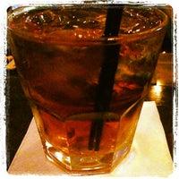 Photo taken at Stir Lounge by Brian P. on 6/14/2013