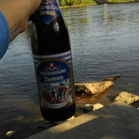 Photo taken at Donau by Олга Б. on 7/8/2015