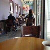 Photo taken at Starbucks by 重田 光. on 4/5/2013
