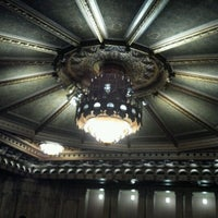 Photo taken at Copley Symphony Hall by Amanda S. on 2/15/2013