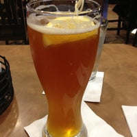 Photo taken at Gordon Biersch by Bill P. on 11/29/2012