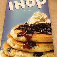 Photo taken at IHOP by Archie S. on 3/26/2012
