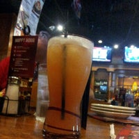 Photo taken at T.G.I. Friday's by Toryanni P. on 9/1/2012