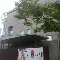 Photo taken at National Museum of Modern Art, Kyoto by hiroyuki k. on 8/15/2012